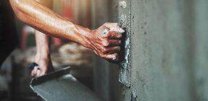 Fyra tips för en finare fasadmålning – grundarbetet