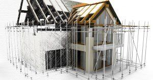 Konstruktionsritningar för tydligare offert och bygglov